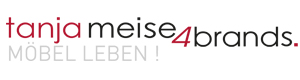 tanja meise4brands Logo